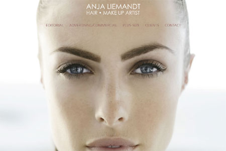 Anja Liemandt Makeup and Hair